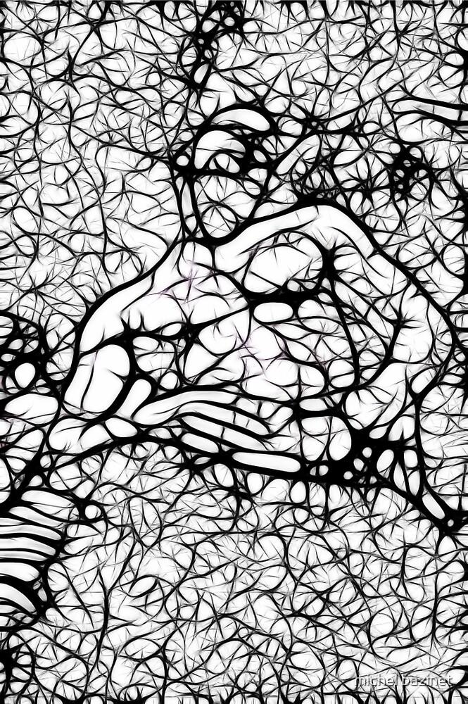 The Sleeping Man by michel bazinet