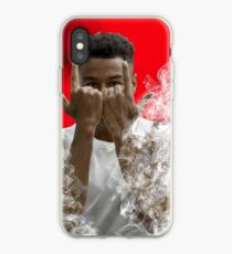 Jesse Lingard Full Art  iPhone Case