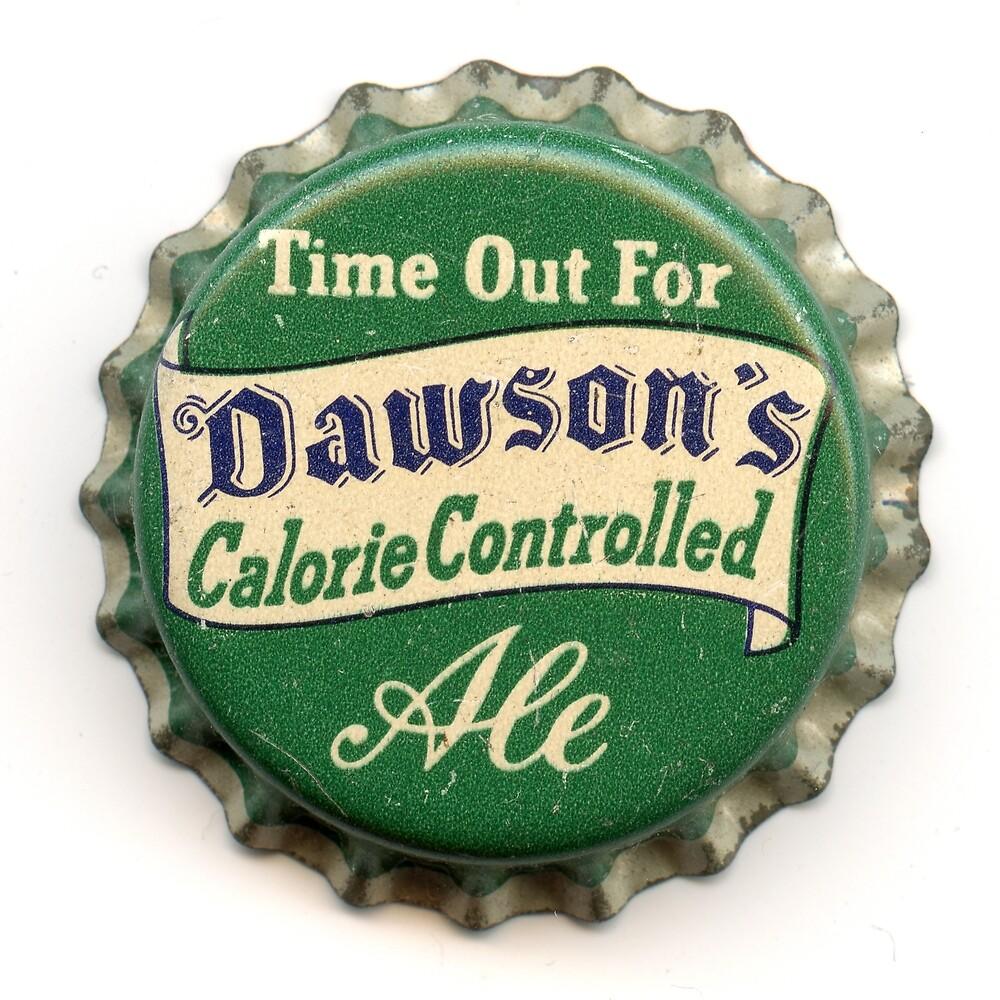 dawson's ale by QueenofCrowns