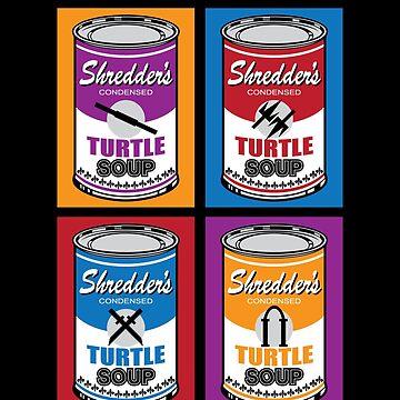 Turtle Soup by JRBERGER