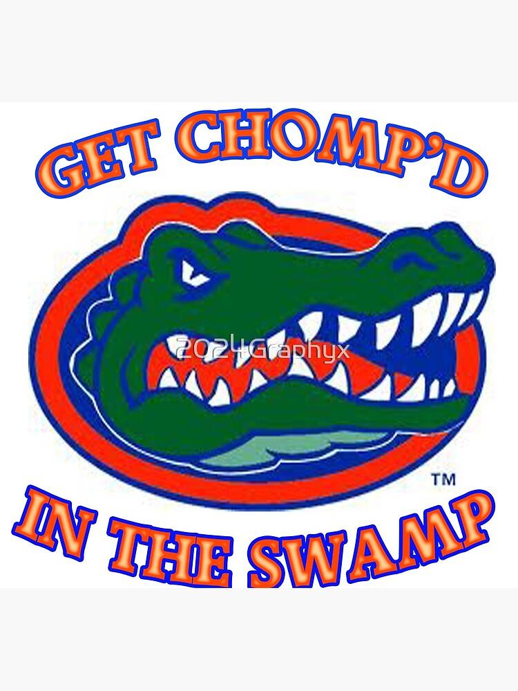 Florida Gators by 2024Graphyx