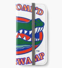 Florida Gators iPhone Wallet/Case/Skin
