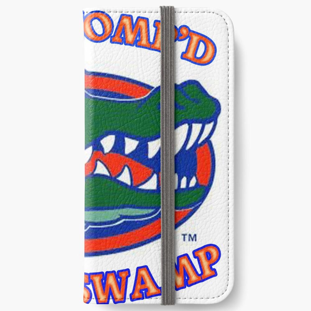 Florida Gators iPhone Wallet