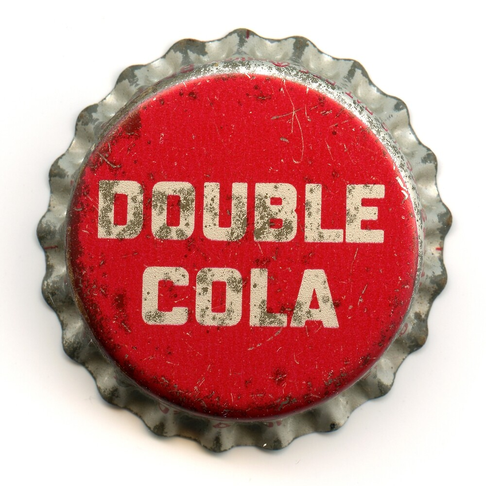 double cola by QueenofCrowns