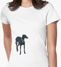 Galgo (Lower Right) T-Shirt