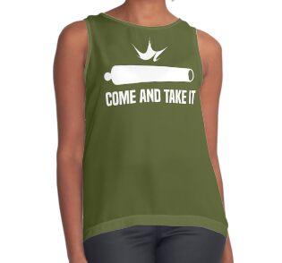 Contrast Tank