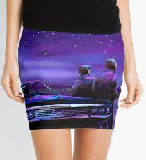 Impala Nights Mini Skirt