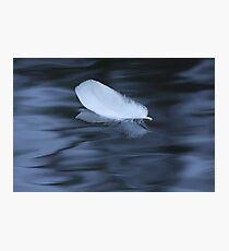 Sailing to Serenity Photographic Print