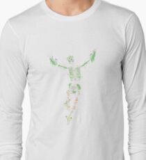I Don't Care, I'm Dead Long Sleeve T-Shirt