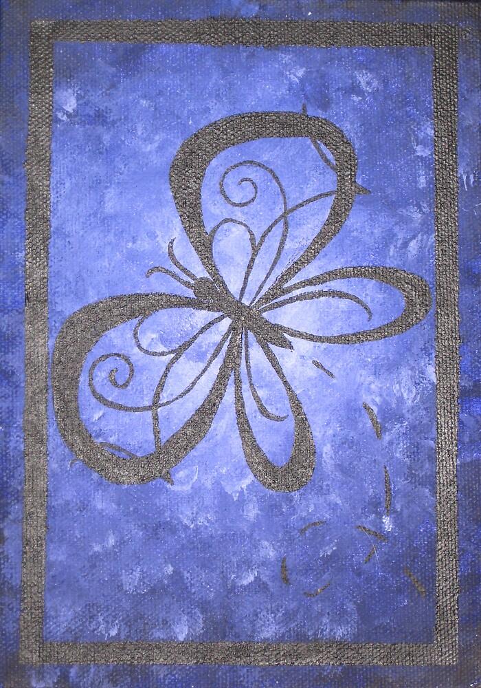 Butterflies 1 by anji-marie