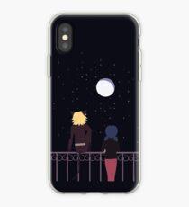 Miraculous Ladybug - Balcony Scene iPhone Case