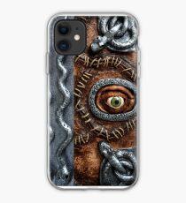 Hocus Pocus Spell Book Phone Case iPhone Case