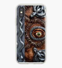 Vinilo o funda para iPhone Estuche para teléfono con libro de hechizos Hocus Pocus