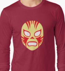 Mexican Wrestling Mask, Luchador T-Shirt