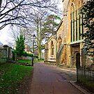 ST.  MARY'S  CHURCH .. (1) ..! by vaggypar
