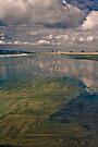 A Walk Along The Beach by photosbyflood