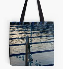..and when the race is over Tote Bag