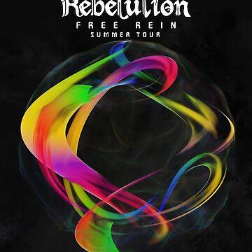 Rebelution by katyadewy