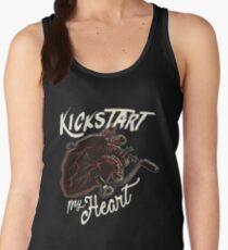 Kickstart my heart Women's Tank Top