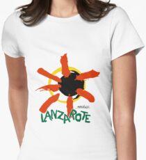 Lanzarote - Large Logo T-Shirt