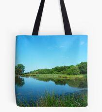 Another Lake at Margrove Tote Bag