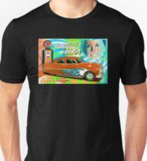 hot rods garage T-Shirt