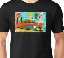 hot rods garage Unisex T-Shirt