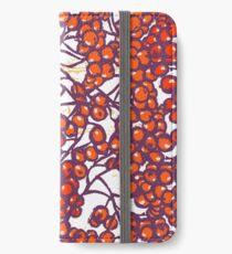 Rowanberries Fall iPhone Wallet/Case/Skin