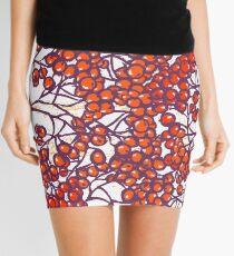 Rowanberries Fall Mini Skirt