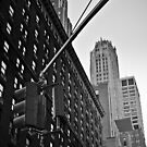 New York, The Waldorf by Cvail73