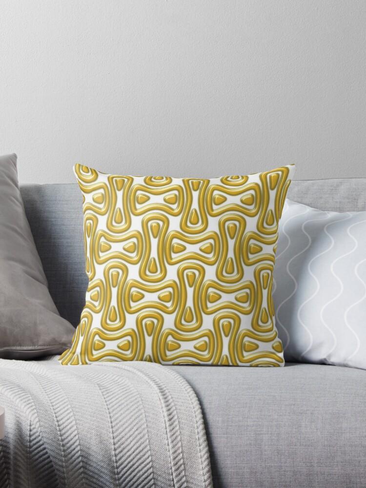 A gold emboss pattern [ 1610 Views] by aldona