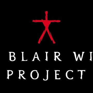 The Blair Witch by svampwolf