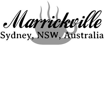Marrickville Coffee by ceebeekay