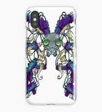 Wasp Shield iPhone Case