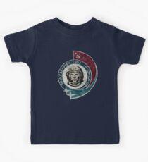 CCCP Yuri Gagarin 1961 Kids Tee