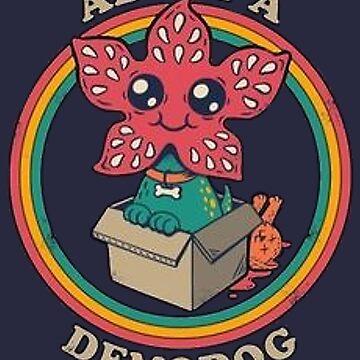 Demodog by Maridac
