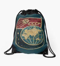CCCP-Flaggensatellit Turnbeutel