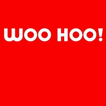 Woo Hoo! by venitakidwai1