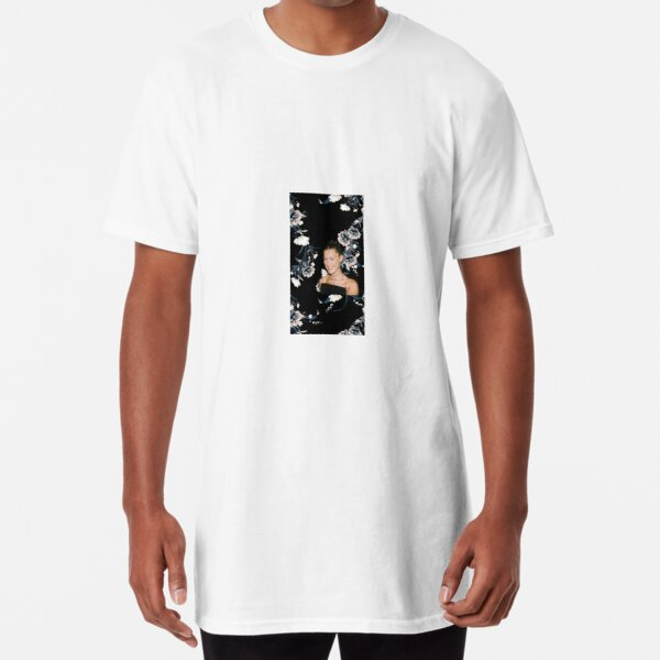 Bella Hadid inspired Long T-Shirt Unisex Tshirt