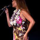 Tia Carrere sings Hiilawe by Jimson Carr