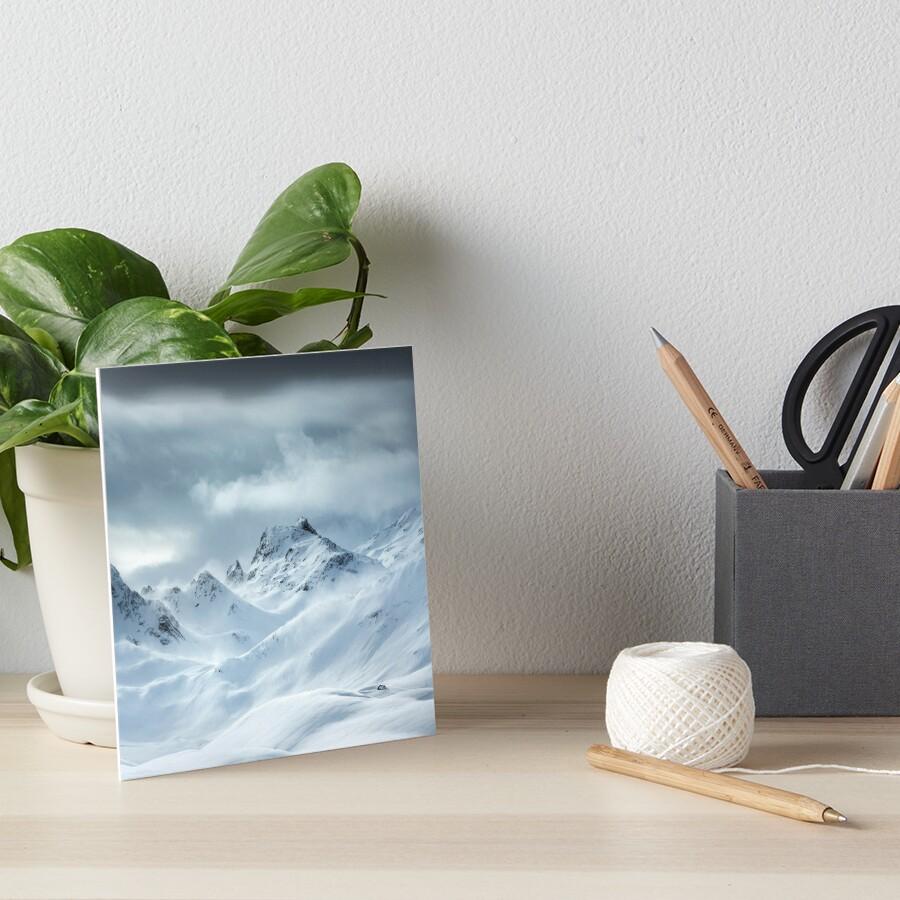 « Alpes Francaises » par Patrice Mestari