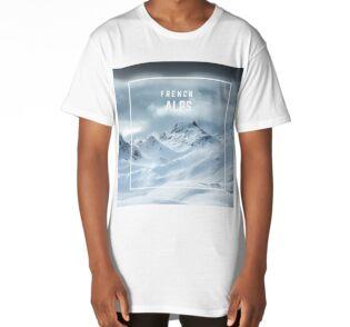 T-shirt long