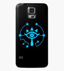 Sheikah Slate - Legend of Zelda - Breath of the Wild Case/Skin for Samsung Galaxy