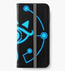 Sheikah Slate - Legend of Zelda - Breath of the Wild iPhone Wallet/Case/Skin