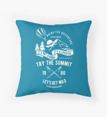 Try the Summit Throw Pillow