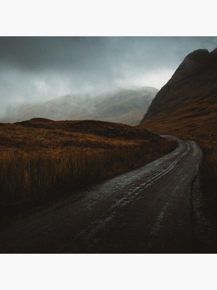 «This is Scotland» par patricemestari