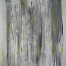 stormy trees by AAndersen