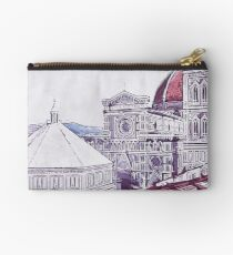 Florenz Studio Clutch