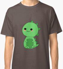Little Dinosaure Classic T-Shirt