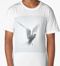 Sterne Arctique T-shirt long